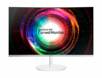 Monitor Samsung C32H711Q, 31,5