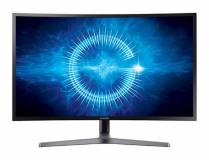 Monitor Samsung C32HG70, 31,5