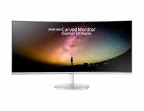 Monitor Samsung C34F791WQU, 34