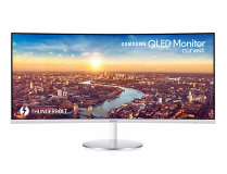 Monitor Samsung C34J791, 34