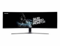 Monitor Samsung C49HG90DMU, 48,9
