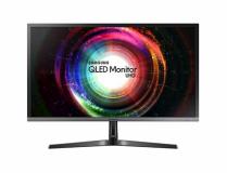 Monitor Samsung U28H750UQU, 27,9'', TN, 16:9, 3840x2160, 2x HDMI, DP, VESA