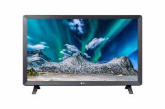 Monitor TV LG 24MT49VW, 23,6