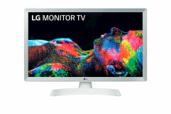 Monitor TV LG 28TL510S-WZ, Monitor TV LG 28TL510S-PZ, 27,5'',WVA,16:9,1366X768,DVB-T2/C/S2,TV TUN,WI