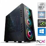 Namizni računalnik PCX EXACT GAMER 5.1 i5 10400F/16GB/SSD500/2TB/GTX1660-SUPER-6GB/Win 10