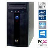 Namizni računalnik PCX EXAM i3 10100/ 8GB/240SSD/W10HOME