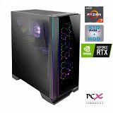 Namizni računalnik PCX EXON EX6 R7 3700X/16GB/S250GB/2TB/RTX2060 SUPER 8GB