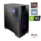 Namizni računalnik PCX EXON EX7 R73700X/16GB/SSD1TB/HDD2TB/RTX2070 SUPER 8GB