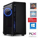 Namizni računalnik PCX EXTIAN R7 3700X/16GB/500SSD/2TBHDD/RX6700XT/W10 HOME