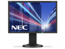 NEC Multisync E223W-BK 55,9cm (22
