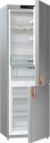 NRK612ST Kombinirani hladilnik / zamrzovalnik