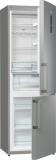 NRK6191MX Kombinirani hladilnik / zamrzovalnik