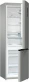 NRK6192MX4 Kombinirani hladilnik / zamrzovalnik