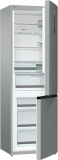 NRK6193TX4 Kombinirani hladilnik / zamrzovalnik