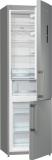 NRK6202MX Kombinirani hladilnik / zamrzovalnik
