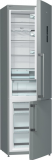 NRK6203TX Kombinirani hladilnik / zamrzovalnik