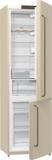 NRK621CLI Kombinirani hladilnik / zamrzovalnik