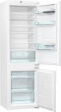 NRKI4181E1 Kombinirani hladilnik/zamrzovalnik - vgradni integrirani