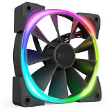 NZXT Aer RGB 2 120mm 4-pin PWM (HF-28120-B1) RGB LED ventilator