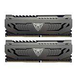 Patriot Viper Steel Kit 32GB (2x16GB) DDR4-3200 DIMM PC4-25600 CL16, 1.35V