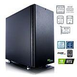 PCPLUS Dream machine i9-9900K 32GB 1TB NVMe SSD + 2TB HDD GeForce RTX 2080-Super 8GB namizni gaming računalnik