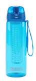 Plastenka flavour 700ml modra