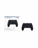 Playstation PS5 Dualsense brezžični kontroler črn