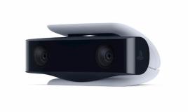 Playstation PS5 kamera CFI-ZEY1