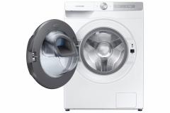 Pralno sušilni stroj SAMUNG WD90T754DBH/S7 Q drive Premium