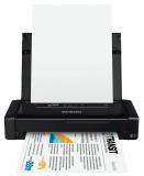 Prenosni brizgalni tiskalnik EPSON WF-100W (z baterijo)
