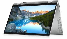 Prenosnik 2-v-1 DELL Inspiron 7306 i7-1165G7/16GB/SSD 1TB//13.3 FHD Touch/UMA/W10Pro srebrn