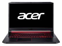 Prenosnik ACER AN517-51-59ZT i5-9300H/16GB/SSD 256GB/HDD 1TB/17.3'' FHD IPS 144Hz/GTX 1650 4GB/Linux