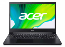 Prenosnik ACER Aspire 7 A715-75G-55MU i5-9300H/16GB/SSD 512GB/15,6'' FHD IPS/GTX1650Ti 4GB/W10Home