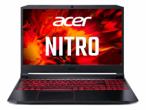 Prenosnik ACER Nitro 5 AN515-55-79DQ i7-10750H/16GB/SSD 512GB/15,6'' FHD IPS/RTX 3060 6GB/W10Home
