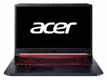 Prenosnik ACER Nitro AN517-51-71WN i7-9750H/16GB/SSD 256GB/HDD 1TB/17,3''FHD IPS/GTX1650 4GB/W10Home