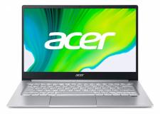 Prenosnik ACER Swift 3 SF314-59-732J i7-1165G7/16GB/SSD 512GB/14'' FHD IPS/UMA/W10Pro srebrn