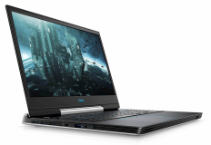 Prenosnik DELL G5 15-5590 i7-9750H/16GB/SSD 256GB/HDD 1TB/15,6''FHD IPS/GTX1650 4GB/W10Home črn