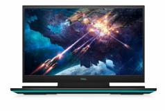 Prenosnik DELL G7 17-7700 i7-10750H/16GB/SSD 1TB/17,3''FHD 144Hz/RTX2070 8GB/W10Home črn
