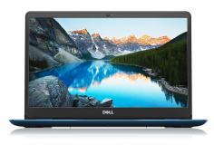 Prenosnik DELL Inspiron 5584 i5-8265U/8GB/SSD 256GB/15,6''FHD/MX130 2GB/Linux Ubuntu srebrn