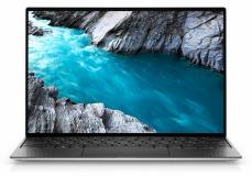 Prenosnik DELL XPS 13 (9310) i7-1185G7/16GB/SSD 1TB/13.4''FHD+/Touch/UMA/W10Pro srebrn