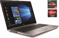 Prenosnik HP 255 G7 R5-2500U/8GB/SSD 256GB/15,6''FHD IPS/DOS