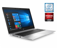 Prenosnik HP EliteBook 850 G6 i7-8565U/16GB/SSD 512GB/15,6''UHD IPS/LTE 4G/W10Pro