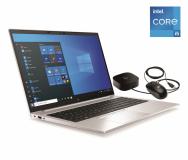Prenosnik HP EliteBook 850 G8 i5-1135G7/8GB/SSD 256GB/15,6''FHD IPS AL/LTE/BL KEY/W10Pro