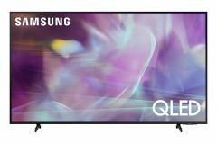 QLED TV SAMSUNG 85Q60A