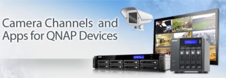 QNAP licenca za 1 dodatni snemalni kanal