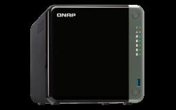 QNAP NAS TS-453D-4G za 4 diske