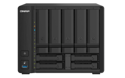 QNAP NAS TS-932PX-4G za 9 diskov