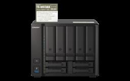 QNAP NAS strežnik za 9 diskov, 8GB ram, 1x 10Gb, 2x 2.5Gb mreža