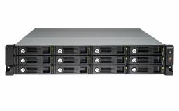 QNAP TS-1253U NAS strežnik za 12 diskov, 2U 19