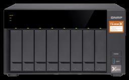 QNAP TS-832X NAS strežnik za 8 diskov